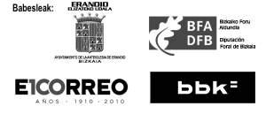 Patrocinadores Memorial Jorge Blanco 2010