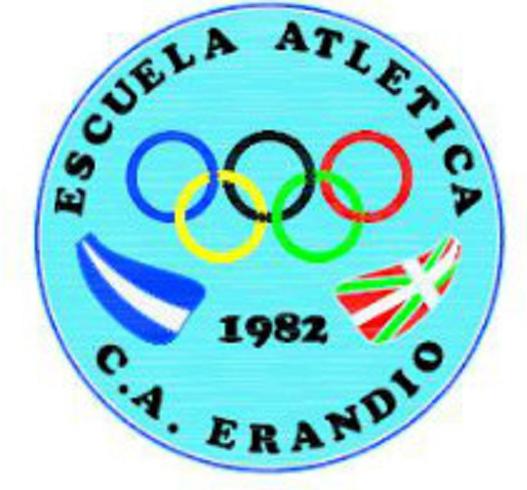 Escuela Atlética Erandio
