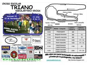 Cross Triano 2015