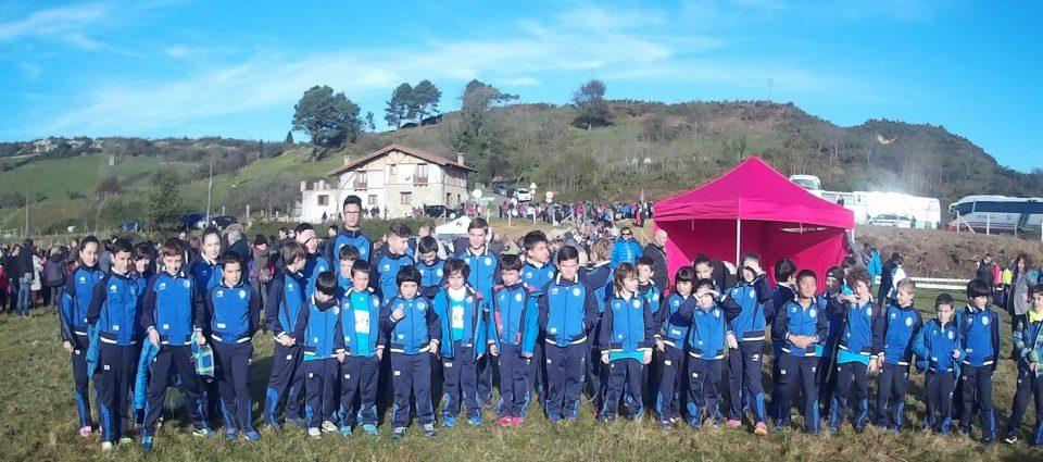 Escuela Atlética – Club de Atletismo Erandio