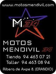 Motos Mendivil 34